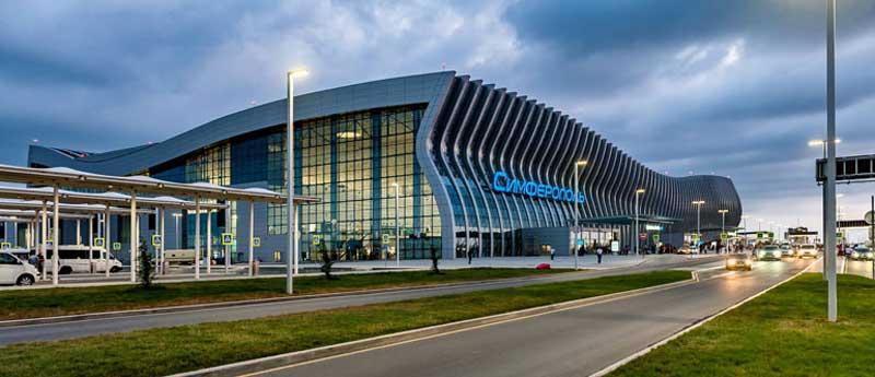 Аренда - прокат авто в аэропорту Симферополя, Крым